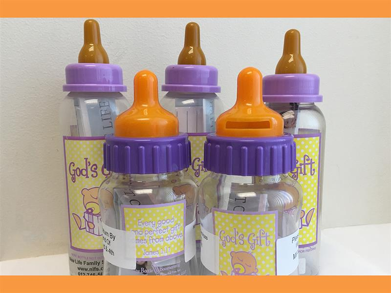 South Baby Bottles for Life