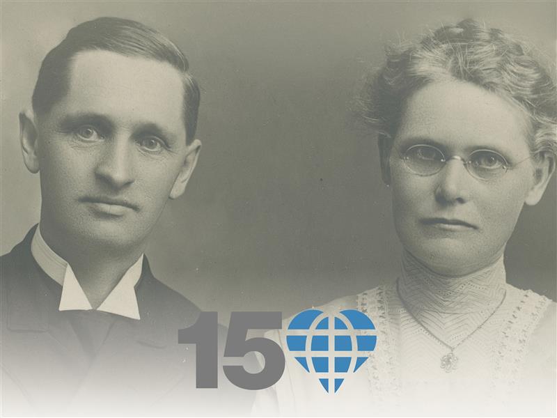 Bethlehem Baptist: 150 Years Among the Nations
