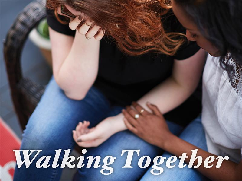 Walking Together: A Seminar for Women